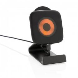 Encore 10W wireless charging stand, black