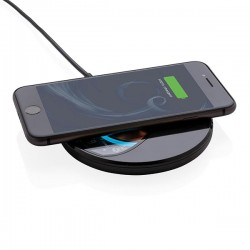 Encore 10W wireless charger, black