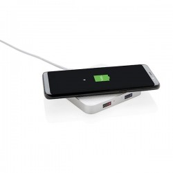 Vibe  5W wireless charger, white