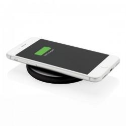 Wireless 10W fast charging pad, black