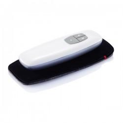 Beam laser presenter, white