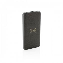 Tela 8.000 mAh 5W Wireless Powerbank, grey