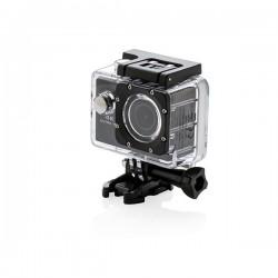 4K Action camera, black