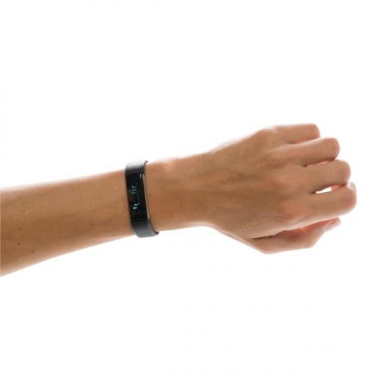 Activity tracker Smart Fit, black