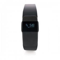 Activity tracker Keep fit, black