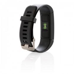 Colour Fit activity tracker, black