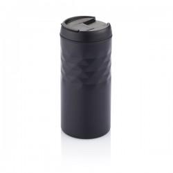 Mosa tumbler, black