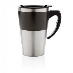 Highland mug, grey
