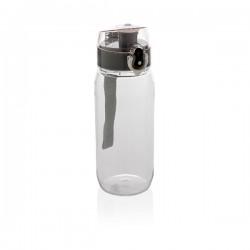 Tritan bottle, transparent