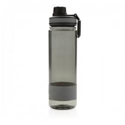 Swiss Peak tritan bottle, grey
