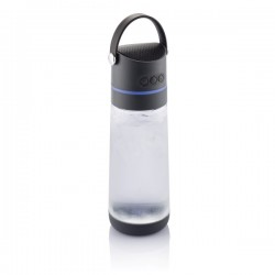 Party 3-in-1 tritan bottle, anthracite