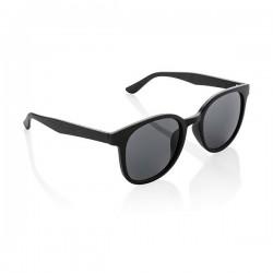 Wheat straw fibre sunglasses, black