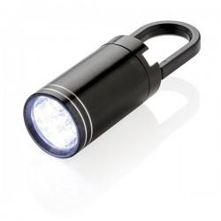 Pull it LED torch, black