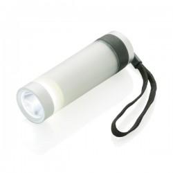 Vivid torch, silver