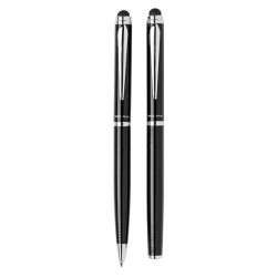 Deluxe pen set, black