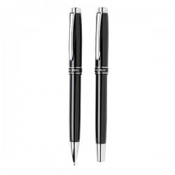 Heritage pen set, black