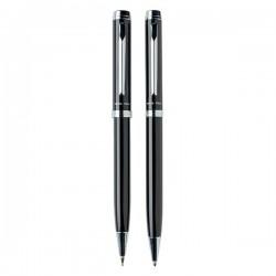 Luzern pen set, black