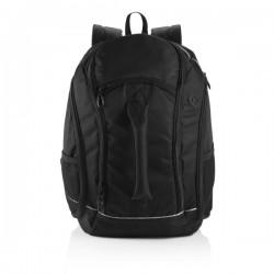 Florida backpack PVC free, black
