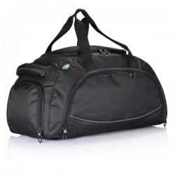Florida sports bag PVC free, black