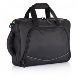 Florida laptop bag PVC free, black