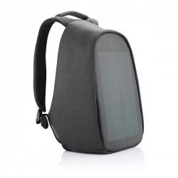 Bobby Tech anti-theft backpack, black