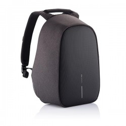 Bobby Hero XL, Anti-theft backpack, black
