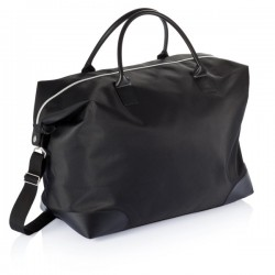 Weekend bag, black