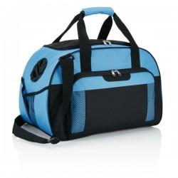 Supreme weekend bag, blue