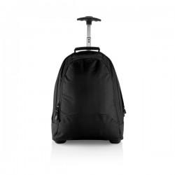 Business backpack trolley, black