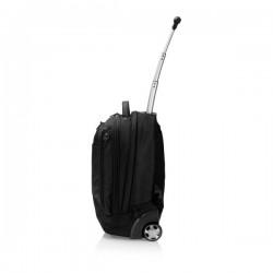 Executive backpack trolley, black