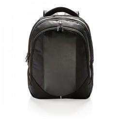 Laptop backpack, black