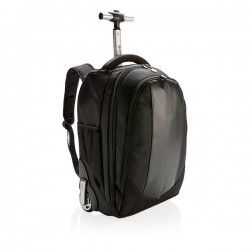 Backpack trolley, black