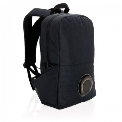 Party speaker backpack, black