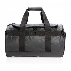 Duffle backpack, black