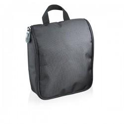 Executive cosmetic bag, black