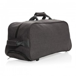 Basic weekend trolley, anthracite