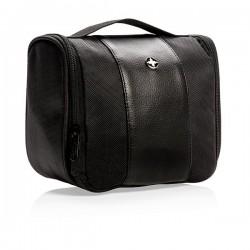 Toilet bag, black