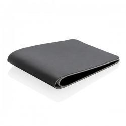 Quebec RFID safe wallet, black