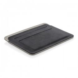 Quebec RFID safe cardholder, black