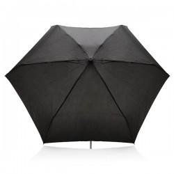Swiss Peak mini umbrella, black