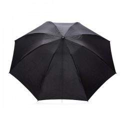 "Swiss Peak 23"" foldable reversible auto open/close umbrella,"