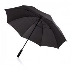 "Deluxe 30"" storm umbrella, black"