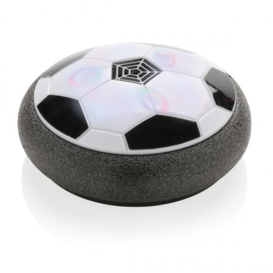 Indoor hover ball, black