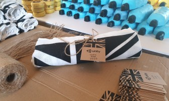 How to deliver eco friendly corporate gifts with LUSH