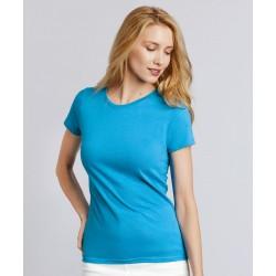 Women's Premium Cotton® RS t-shirt