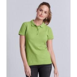 Women's Premium Cotton® double piqué sport shirt