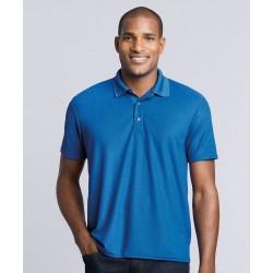 Performance® double piqué sports shirt