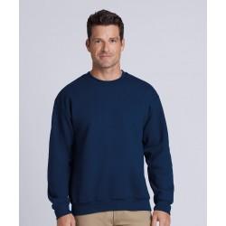 DryBlend® adult crew neck sweatshirt