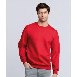 """Heavy Blend""""! adult crew neck sweatshirt"""