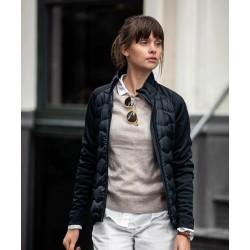 Women's Stillwater hybrid down jacket